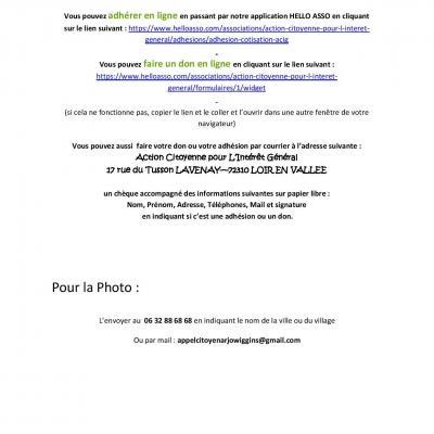 Lettre aux maires 180919 2