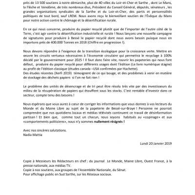 Lettre ouverte jeanlouis baron 200119 2